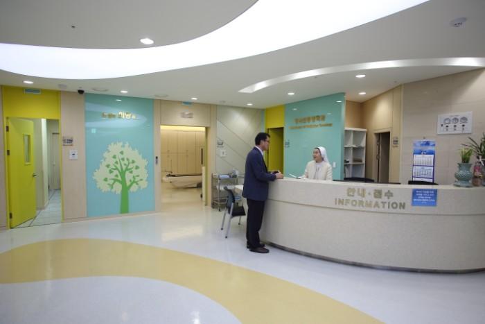 암센터(방사선종양학과)