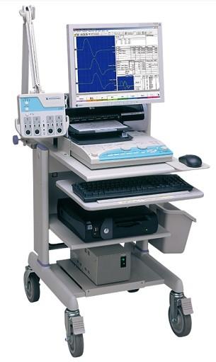 근전도 및 유발전위 검사기기(NEUROPACK S1 MEB-9400K)